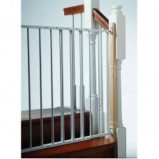 Installation Kit for Wall or Wrought Iron