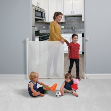 KidCo Retractable Safeway - White