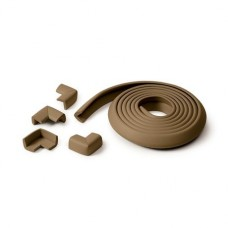Corner and Edge Protector - Brown