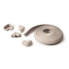 Corner and Edge Protector - Cream