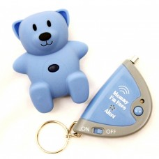 Mommy I'm Here - SOS Teddy - Blue
