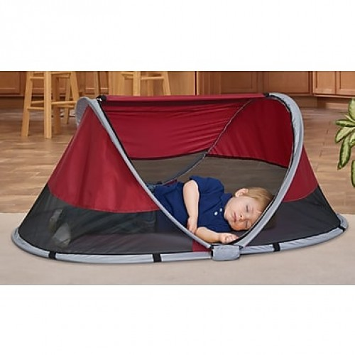 Peapod Travel Bed Reviews
